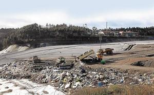 El Gobierno urge la ampliación del vertedero de Meruelo, que agotará su capacidad en 2032