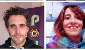 La cuarta candidata de Podemos