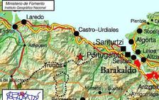 Castro Urdiales registra esta madrugada un terremoto de 2,7 grados