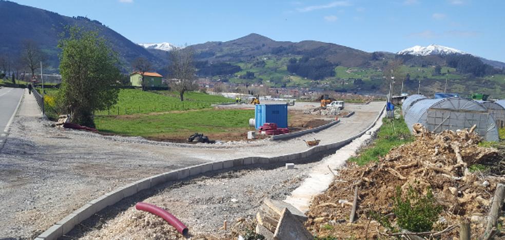 San Felices opta por la empresa Rotedama para levantar su futuro Tanatorio Municipal