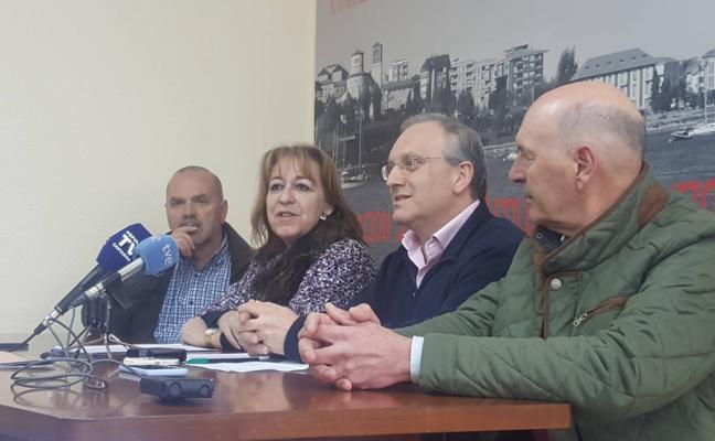 El PSOE denuncia la actitud «prepotente y dictatorial» del alcalde de El Astillero y le responsabiliza de la ruptura
