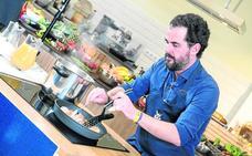 Ricardo Ezcurdia gana 'Home Chef Tres Estrellas WMF'