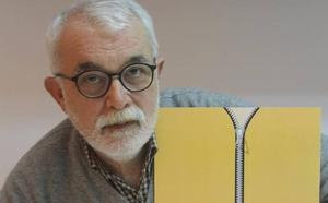 El laredano Fernando Arce intentará de nuevo ganar el premio Getxo Moda