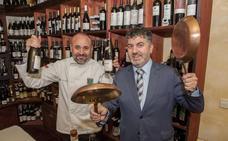 El Serbal: de la lonja y del mercado, a la cocina