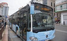 Más cambios en el MetroTUS: ahora le toca a las líneas 1, 2 y 20