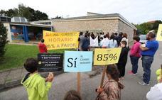 El AMPA del colegio de Udías solicita más apoyo a los profesores y familias