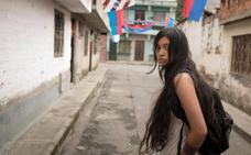 La premiada cinta 'Matar a Jesús', de Laura Mora, se presenta en la Filmoteca
