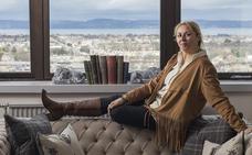 Megan Maxwell, la escritora más leída en España: «El amor lo es todo, pero caduca como los yogures»
