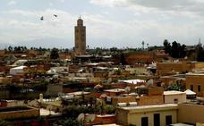 ¿Te vienes a Marrakech?