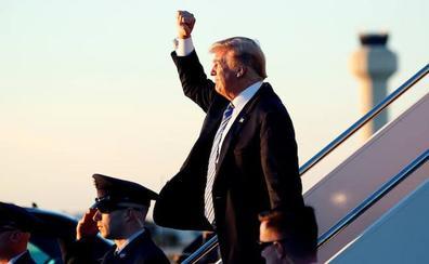 Jay Roach dirigirá la serie de televisión basada en el libro sobre Trump 'Fire and Fury'