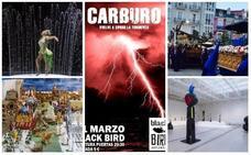Me quedo en Cantabria, ¿qué hago estos días?