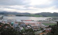 Santoña tiene identificada la industria que produce fuertes olores