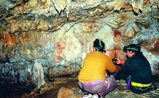 El patrimonio rupestre une a La Dordoña y Cantabria a través de sendas muestras itinerantes