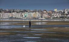 El diseñador de la futura marca de Santander asegura que la imagen de la ciudad es la bahía