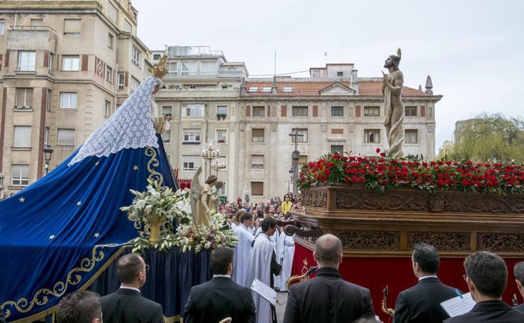 Termina la Semana Santan santanderina