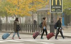 Turismo tiene 48 expedientes abiertos sobre viviendas de uso turístico