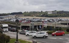 La concesionaria del aparcamiento de San Vicente no cumple con el contrato