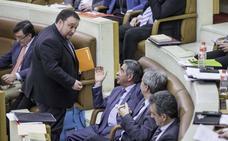 El Parlamento pedirá al Ministerio que paralice la construcción de los diques de La Magdalena