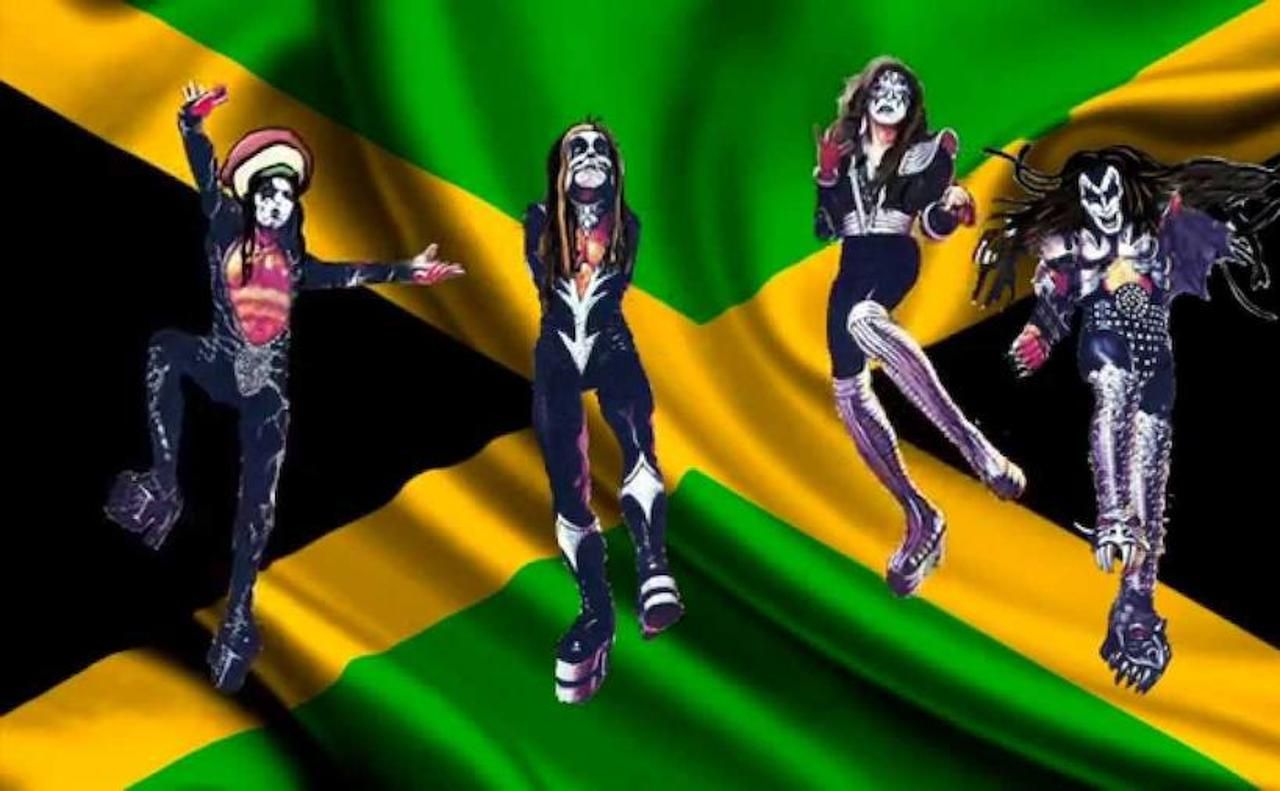 El reggae de Kiss y la cumbia de Morrissey
