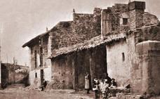 La casa de Los Picos
