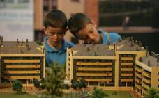 Ingeniería civil al alcance de los más pequeños