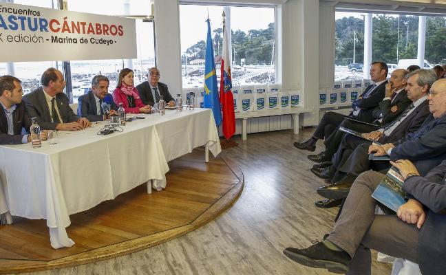 Revilla invitará a la reina Letizia al Encuentro Astur-Cántabro en Pedreña