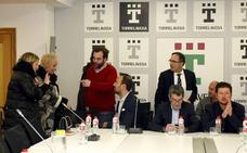 La oposición de Torrelavega abandona la Junta de Portavoces sobre Sniace