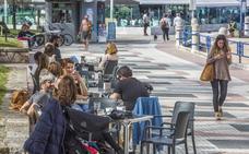 El Sur pone a Santander a 27 grados, la temperatura más alta de España