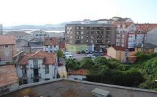 El Ayuntamiento de Santoña demolerá en breve un edificio en ruina en la calle La Verde