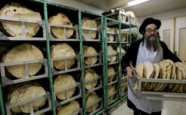 El pan judío que salvó la Inquisición