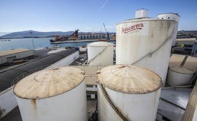 La Zona Franca de Santander sigue apostando por crecer en 150.000 metros cuadrados del Puerto