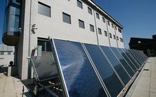 Camargo solicita ayudas para ejecutar proyectos de ahorro energético