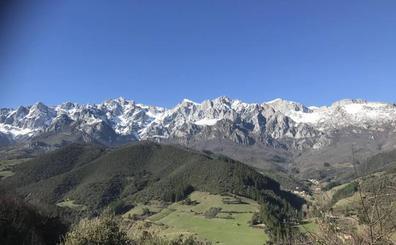 Medio Rural asume la gestión directa de las inversiones en la parte cántabra del Parque Nacional de los Picos de Europa