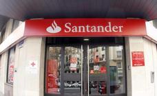 El Supremo confirma multas de 17 millones por los 'Valores Santander'