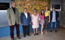 Herminia González será la pregonera de las fiestas patronales de San Felices