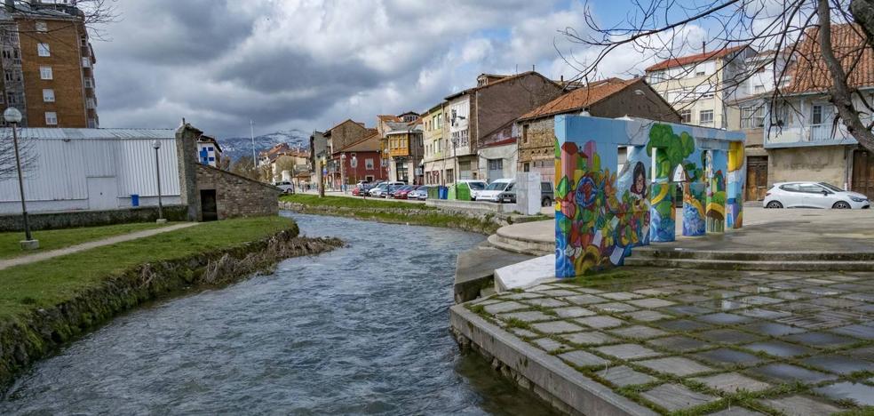 A la orilluca del Ebro