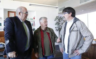 Los vecinos del barrio Carcabillo, en Obregón, tendrán una nueva traída de aguas el próximo verano