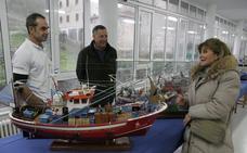 La Asociación de Modelismo Naval organiza un concurso de relato corto