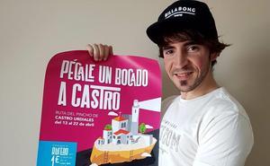 «He conocido bares de Castro gracias a la Ruta del Pincho»