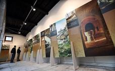 La arquitectura rupestre de Valderredible recala en El Espolón