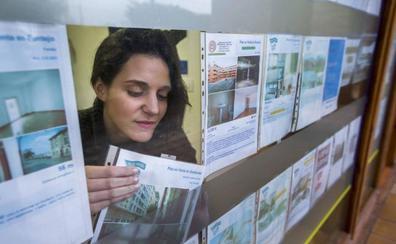 La venta de viviendas se dispara un 42% en Cantabria en febrero, el mayor aumento nacional