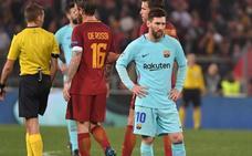 La 'noche triste' del Barça lidera el martes