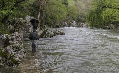 La mitad de los ríos de Cantabria muestran síntomas de deterioro