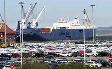 Denuncian la llegada a Santander de otro barco saudí que carga armamento para Yemen