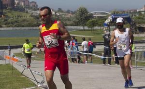 Santander se convertirá en la capital del ultrafondo y acogerá el Campeonato de España
