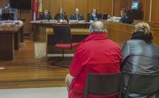 Un año y nueve meses de cárcel para Korta y su mujer