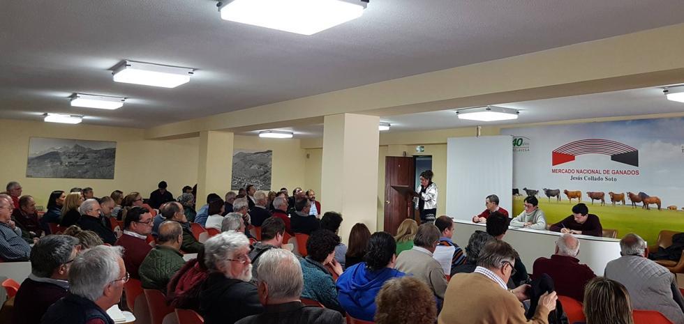 La asamblea del PSOE de Torrelavega rechaza las primarias abiertas a la ciudadanía