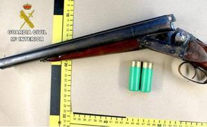 El juez ve indicios de criminalidad en los tres investigados por el tiroteo de Sarón
