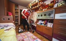 Casi dos de cada tres cántabros menores de 35 años aún viven en casa de sus padres