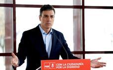 Pedro Sánchez clausurará el sábado una jornada sobre municipalismo en Cartes